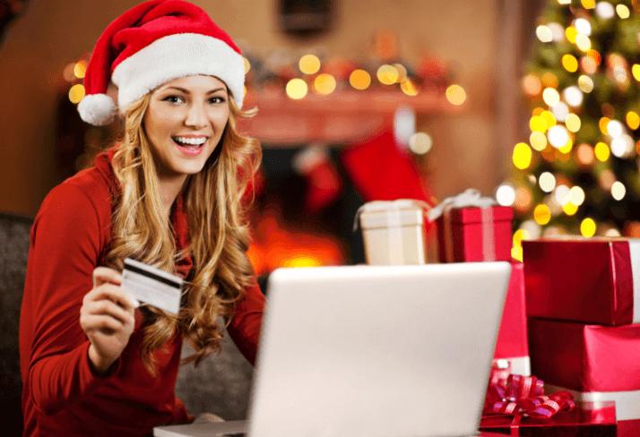 クリスマス・年末商戦