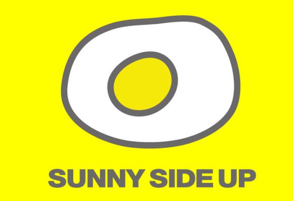 サニーサイドアップのロゴ