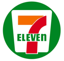 セブンイレブンロゴ