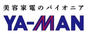 ヤーマンのロゴ