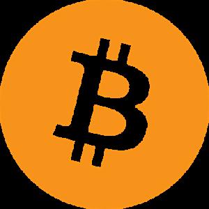 ビットコインのロゴ