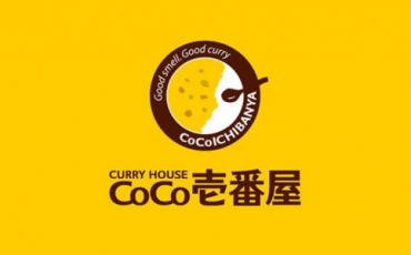 ココイチのロゴ