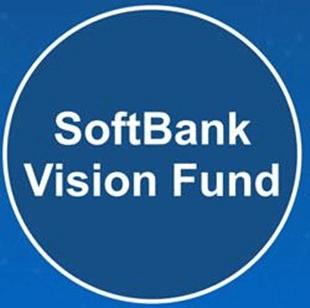 ソフトバンクビジョンファンドロゴ