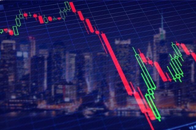暴落時ETF投資