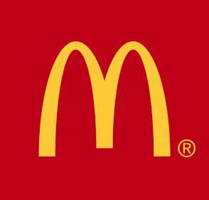 マクドナルドロゴ