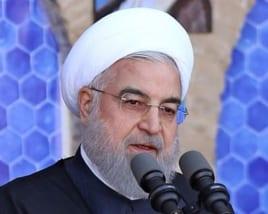 イラン油田発見
