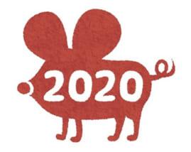 2020年相場見通し