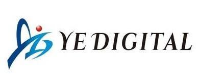 YE DIGITALのロゴ