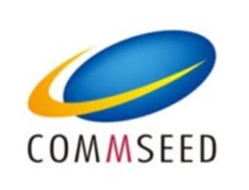 コムシードのロゴ