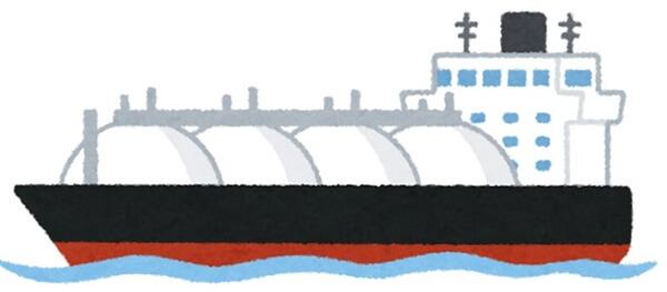 天然ガスETF