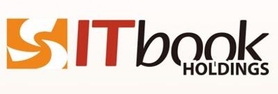 ITbookホールディングスのロゴ