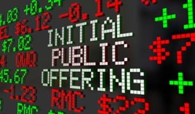 IPOのセカンダリー投資