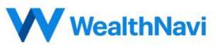 ウェルスナビのロゴ